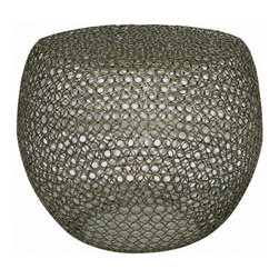 Four Hands - Marlow Round Ring Accent Table -