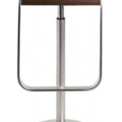 LEM Piston Stool - Wood Seat