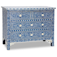 Contemporary Dressers by Zohi Interiors