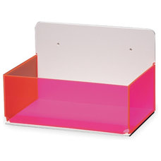 Contemporary Storage Boxes by Grainger