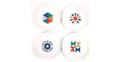 Modern Plates by Amazon