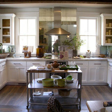 Contemporary  by Southern Cabinet Works Inc