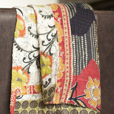 Eclectic Throws by dignify