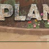 Plano Stone Logo