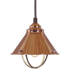 Industrial Pendant Lighting by Arcadian Home & Lighting