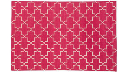 mediterranean rugs by Madeline Weinrib