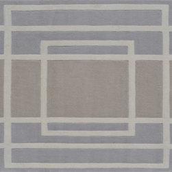 The Rug Market - Downton area rug -
