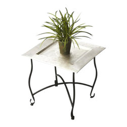 Butler Specialty - Butler Specialty Moroccan Tray Table -2867025 - Butler products are highly detailed and meticulously finished by some of the best craftsmen in the business.