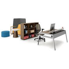 Modern Home Office Furniture by SmartFurniture