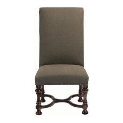 Bernhardt - Antwerp Dining Chair - W 22   D 29-1/2   H 45 in.