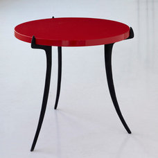 Modern Side Tables And Accent Tables by Ashley Hicks Furniture