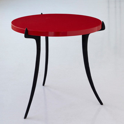 Modern Side Tables And End Tables by Ashley Hicks Furniture