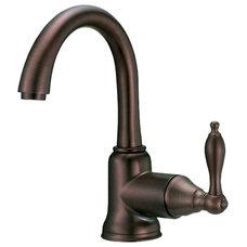 Modern Bathroom Faucets by PlumbersStock