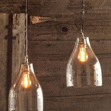 Traditional Pendant Lighting by theLightShop