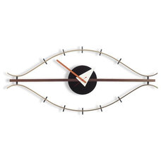 Modern Clocks by hive