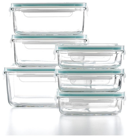 Contemporary Food Containers And Storage by Macy's