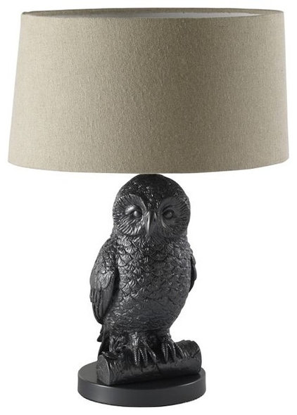 Eclectic Table Lamps by West Elm