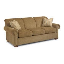 Flexsteel Industries, Inc. - Upholstered Sofa -