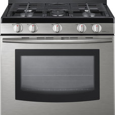Modern Gas Ranges And Electric Ranges by Lowe's Home Improvement