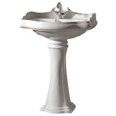 Traditional Bathroom Sinks by Modo Bath