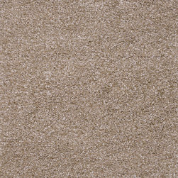 """Loloi - Loloi Cleo Shag CO-01 (Beige) 7'6"""" x 9'6"""" Rug - The all-new Cleo Collection is an easy-to-place contemporary shag in up-to-the-minute, bright colorscapes. The rich shag texture comes from 100-percent polyester, which is available in various trend-right colors that make smart sense with today's interiors and upholstery."""