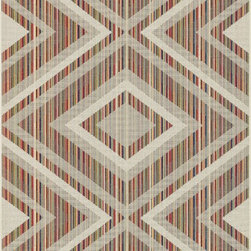 """Loloi Rugs - Loloi Rugs Ibiza Collection - Ivory / Multi, 7'-10"""" x 10'-9"""" - The Ibiza Collection is the ideal modern rug for indoor and outdoor spaces. Power loomed in Egypt of 100% polypropylene, these head-turning rugs include a full spectrum of colors that can't help but liven up your front porch, patio, or poolside deck. And with it's durable construction and fiber, Ibiza is a low maintenance rug for the indoors too."""