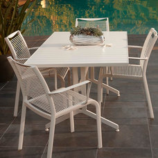 Modern Patio Furniture And Outdoor Furniture by Scandinavian Designs