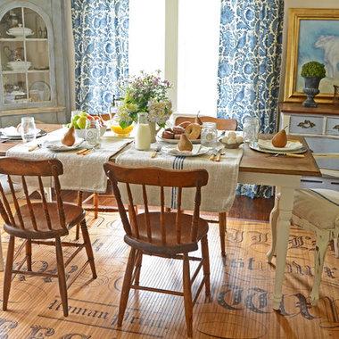 Annie Sloan Chalk Paint Paris Grey Design Ideas, Pictures, Remodel and ...