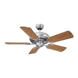 42 Inch Pine Harbor Ceiling Fan by Savoy House -