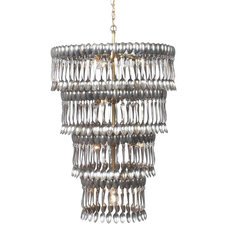 Traditional Chandeliers by EuroLuxHome