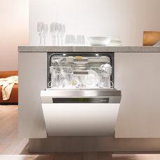 Dishwashers by Miele Appliance Inc