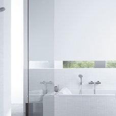 Contemporary Bathroom by Studio41 Home Design Showroom
