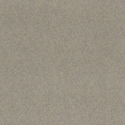 Romosa Wallcoverings - Green Grey Glitter Sparrow Wallpaper - - Color: Green Grey