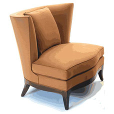 Contemporary Armchairs And Accent Chairs by Donghia