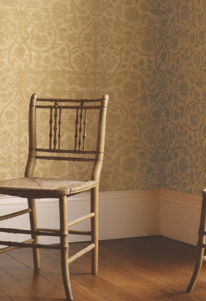Traditional Wallpaper by American Blinds Wallpaper and More