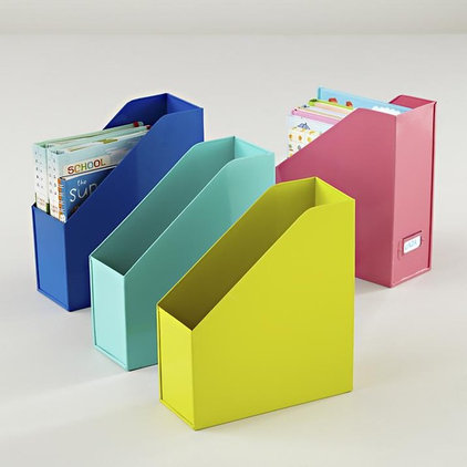 modern desk accessories by The Land of Nod