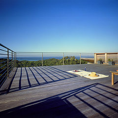 Vineyard Sound Residence - Gay Head, MA - Maryann Thompson Architects
