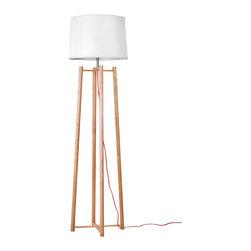 ParrotUncle - Contemporary Tall Quadripod Floor Lamp for Living Room - Contemporary Tall Quadripod Floor Lamp for Living Room.