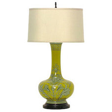 Eclectic Table Lamps by Tonic Home