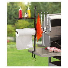 Contemporary Grill Tools & Accessories by HPP Enterprises