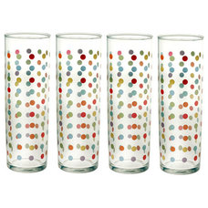 Traditional Everyday Glassware by Fishs Eddy