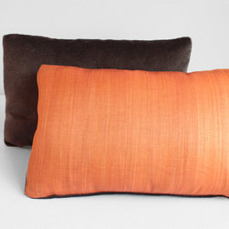 Horsehair Lumbar Pillows -