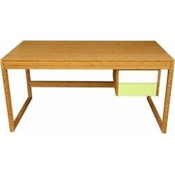 Iannone Design - Iannone Design | Noggin Desk - Michael Iannone design.