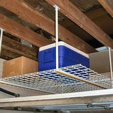 Modern Storage And Organization by GarageTek UK