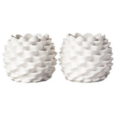contemporary candles and candle holders by Target
