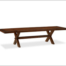 Modern Dining Tables by Pottery Barn