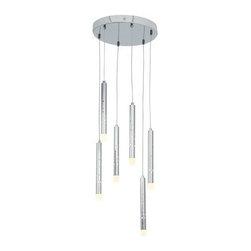 Access Lighting - Access Lighting 70050LED-CH/ACR  Pendant - Pendant