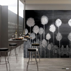 Modern Wall And Floor Tile by Porcel-thin Tiles