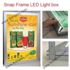 windows and doors Slim LED Light boxes