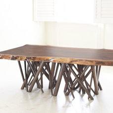 Modern Coffee Tables by FRINGE STUDIO